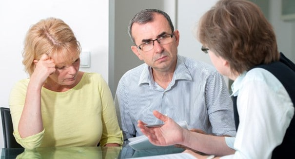Inheritance Disputes and Family Mediation Family Mediation Leicestershire